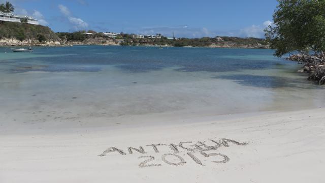 Antigua 2015