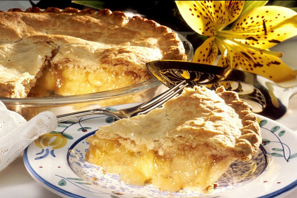 Best pies on Pi Day - Apple Pie