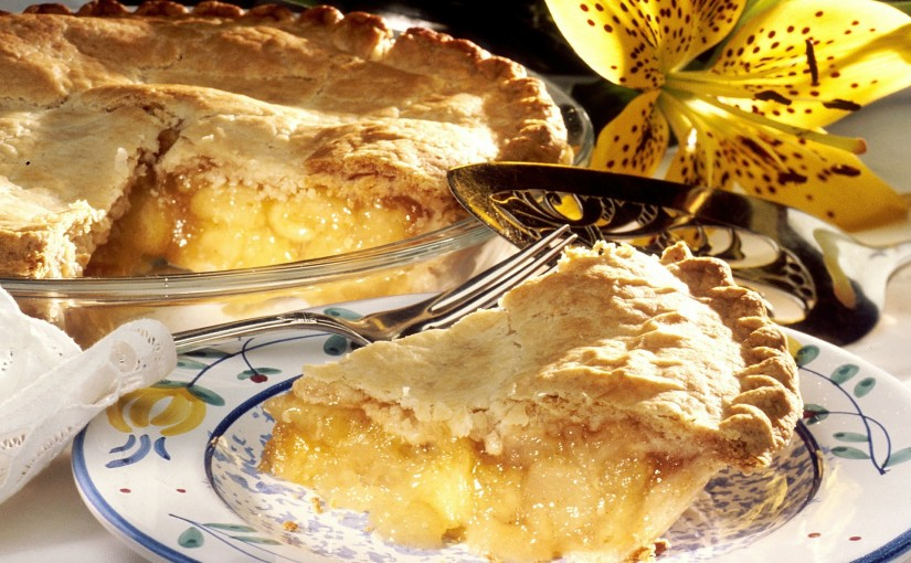 Best pies on Pi Day - Apple Pie