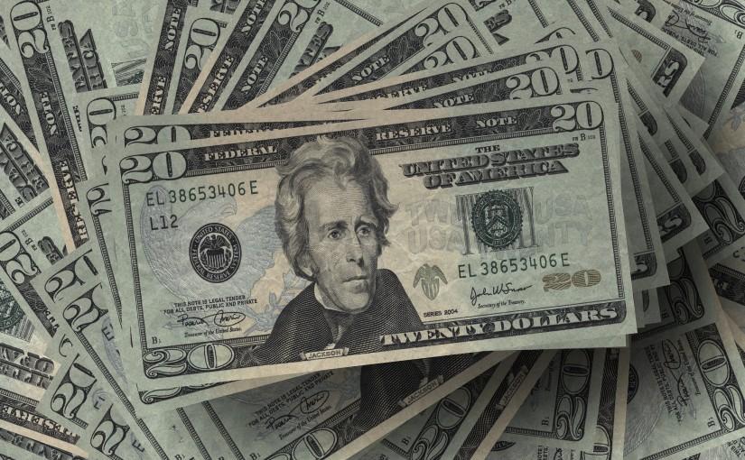 Harriet Tubman $20 bill: If it ain't broke, don't fix it